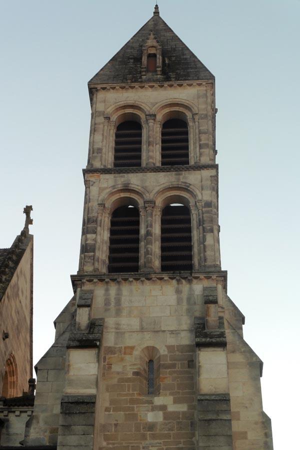 Autun Cathédrale 4