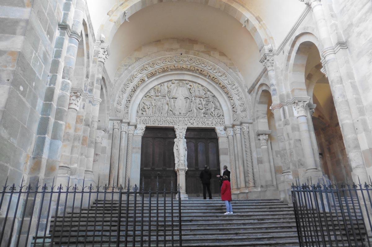 Autun Cathédrale 6