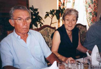Jeannine et Jackie GUENET