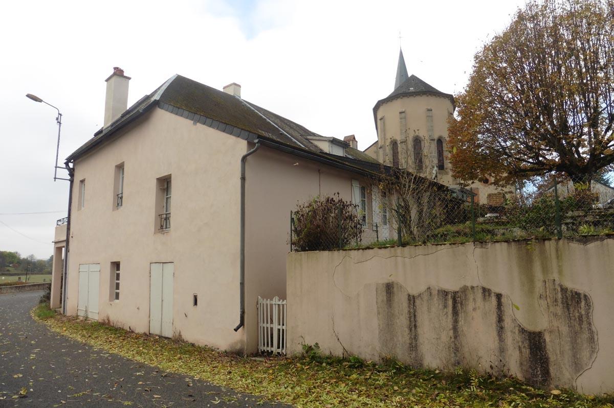 La Grande Verrière Ancien logement