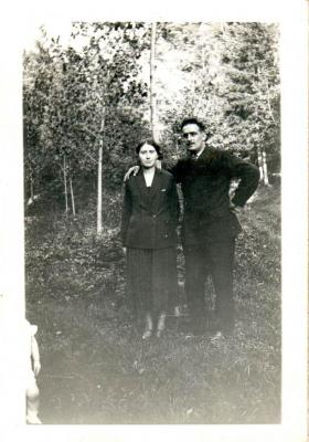 Marc et Marguerite
