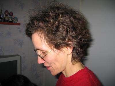 Marie Josée 2