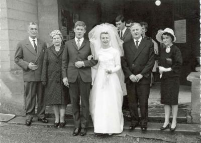 Moncharmont-Jean-et-Bernadette-Mariage 3